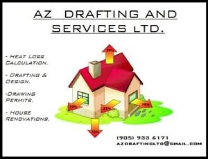 Drafting Services and Design