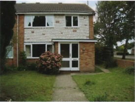 3 Bed Semi. Pets allowed. Small private estate. Very easy access Science Park, A14 & City Centre.