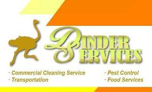 Dinder Services - Cleaning, Tranportation, Removal & Gardening Moorooka Brisbane South West Preview