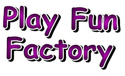 PLAY FUN FACTORY