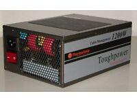 Thermaltake Toughpower 1200W PSU
