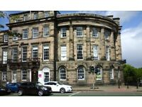 Office space to rent in Edinburgh City Centre