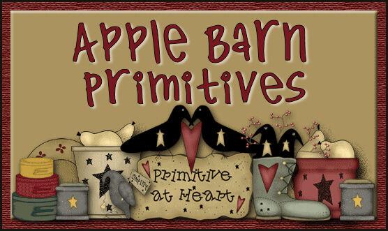 Apple Barn Primitives