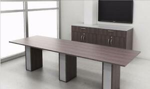 Office Furniture - IOF - Tayco - Boardroom Tables - Meeting Room - Office Desk - Brand New