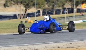 Formula Ford Van Diemen RF01 Race Car Canning Vale Canning Area Preview