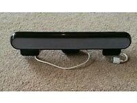 Laptop speaker