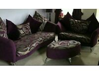 Stunning sofas for sale