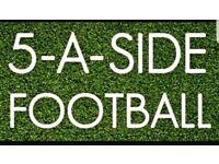 6 Aside Football