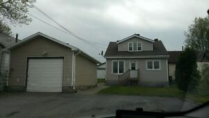 2 Bedroom 2nd Floor Apartment in South Porcupine