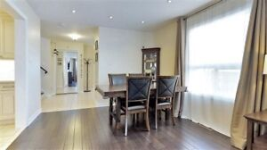 SPACIOUS 3+1Bedroom Detached House @VAUGHAN $999,900 ONLY