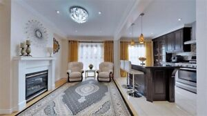 FABULOUS 4+2Bedroom Detached House @VAUGHAN $899,000 ONLY