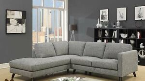 Grey sectional LSF