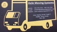 Axle Moving Systems Services