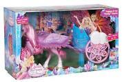 Barbie Flügel
