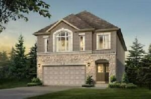 Brand New Executive Home in Lackner Woods