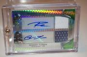 Robert Turbin Auto