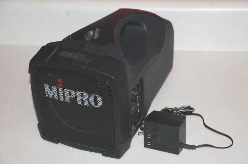 Personal Pa System Pro Audio Equipment Ebay
