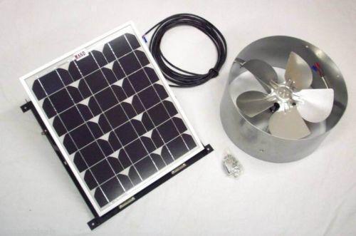 Solar Fan Ebay