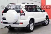 Toyota Prado Spare Wheel Cover