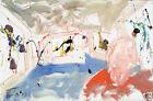 Jackson Pollock Art Paintings