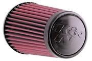 K&N Pod Filter