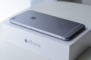 Iphone 6 64gb Kitchener / Waterloo Kitchener Area image 1