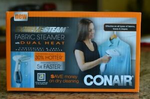 Extreme Steam by Conair