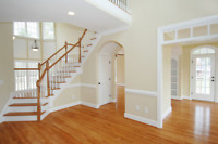 PROFESSIONAL PAINTING, WALLPAPER INSTALLATION & STUCCO