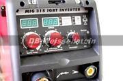 MIG Mag Inverter