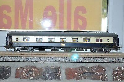 Elletren for FULGUREX CIWL Pullman coach 50 cm lang 1.Klasse sehr guter Zustand