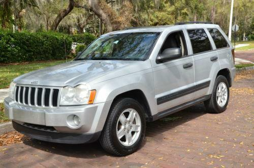 2005 jeep grand cherokee ebay. Black Bedroom Furniture Sets. Home Design Ideas