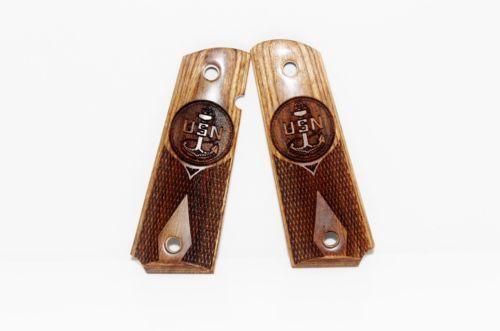 Colt Logo 1911 Grips Ebay