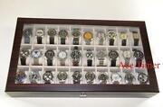 30 Watch Case