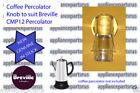 Breville Percolators & Moka Pots & Turkish Coffee Pots