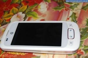 UNLOCKED LG Optimus One P500 /Touch Screen /Android / WiFi /GPS