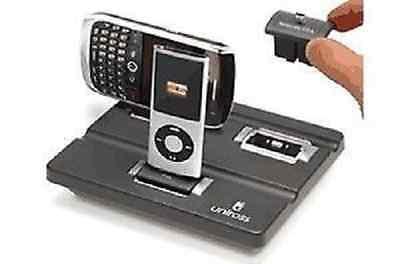 12 xUniross IDAPT Desk Mobile Phone,Ipod Iphone Charger