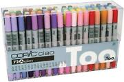 Copic Markers 72