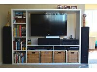 "IKEA ""LAPPLAND TV"" tv stand for sale"