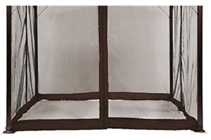 Moustiquaire Pour Gazebo Sojag Sumatra, Méridien, Bellagio et +