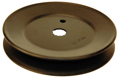 SPINDLE PULLEY REPLACES OEM CUB CADET 756-1188  956-1188