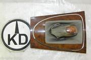 W211 Mittelkonsole