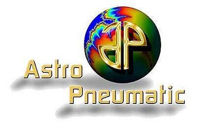 (Astro Pneumatic AIR BODY SAW W/5 PC 24T BLADES 930)