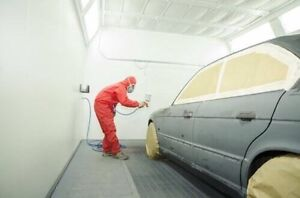 Autobody Repairs at Affordable Prices