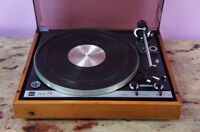 Table tournante DUAL 701 Direct Drive - Turntable -  Very Rare