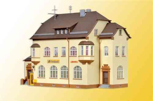SH Kibri 38734 Postamt in Munderkingen Bausatz.