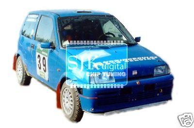 Używany, Super Tuningchip für FIAT Tipo - Punto - Seicento - Cinquecento !!! +++ na sprzedaż  Wysyłka do Poland