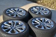 Honda Accord Tires