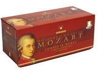 Mozart Complete Edition (Brilliant Classics)