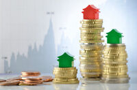Attention Investors - Homes 75 to 90 Cents On The Dollar!