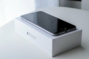 IPhone 6 plus 16gb fido $340